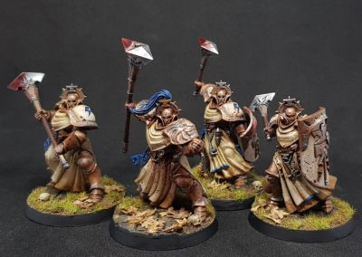 Sequitors unit 1